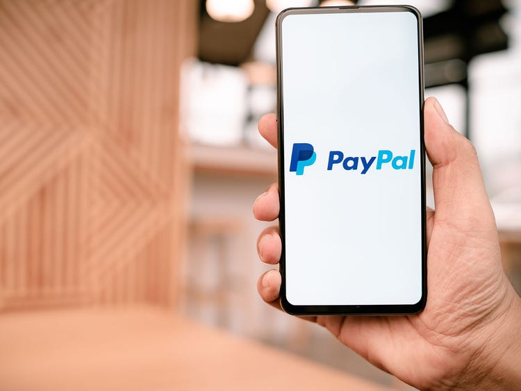 PayPal Blocks Website That Helped Send Protesters to Capitol