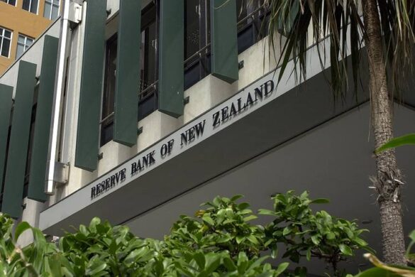 newzealand reserve bank