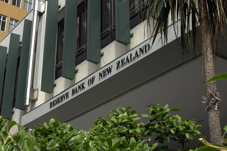 New Zealand Central Bank Says Its Data System Was Breached