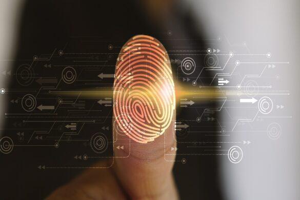 digital identiry