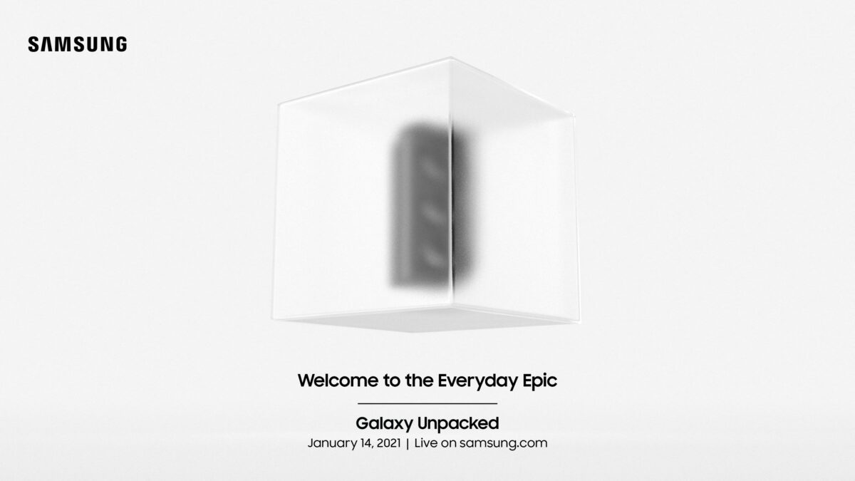 Samsung Will Reveal Its Flagship Smartphones On January 14th