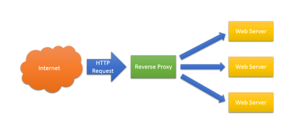 What Is A Reverse Proxy?