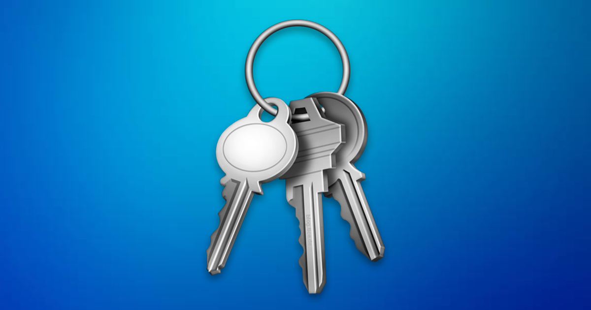 What Is Keychain Access On Mac?