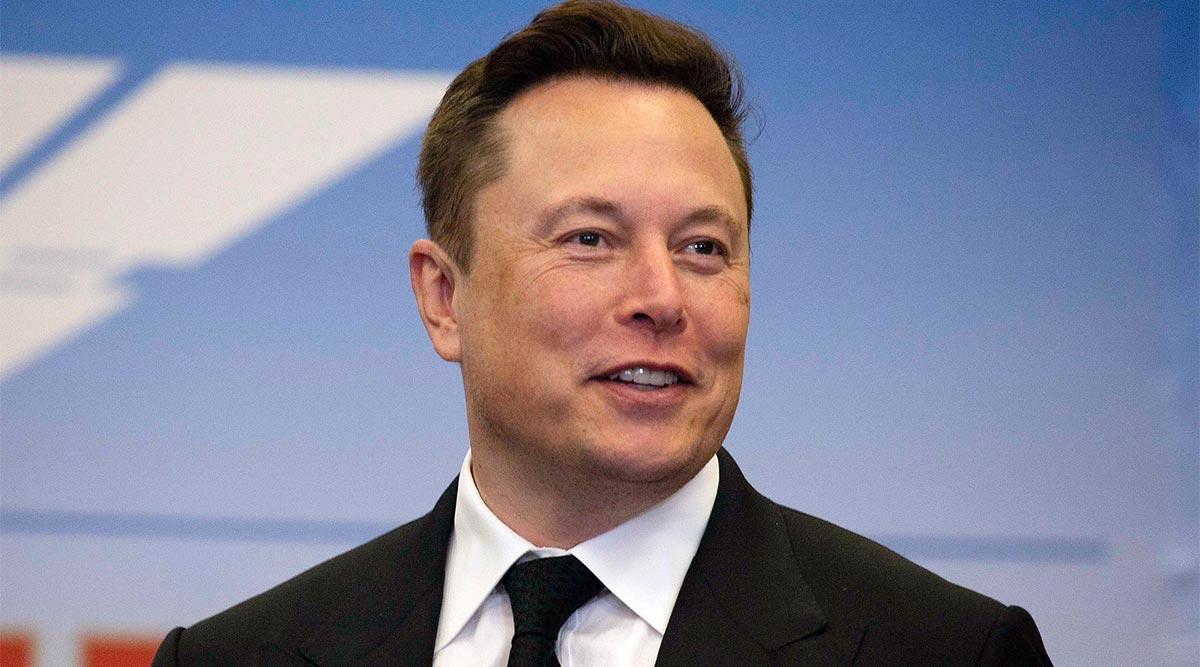 Elon Musk Offers $100 Million Prizes For Carbon Capture Technologies