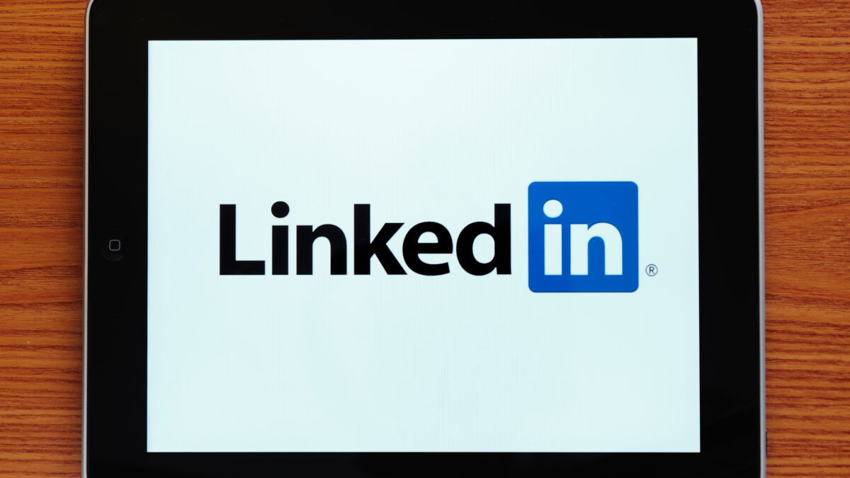 LinkedIn Is 'Back On Track' After Worldwide Outage