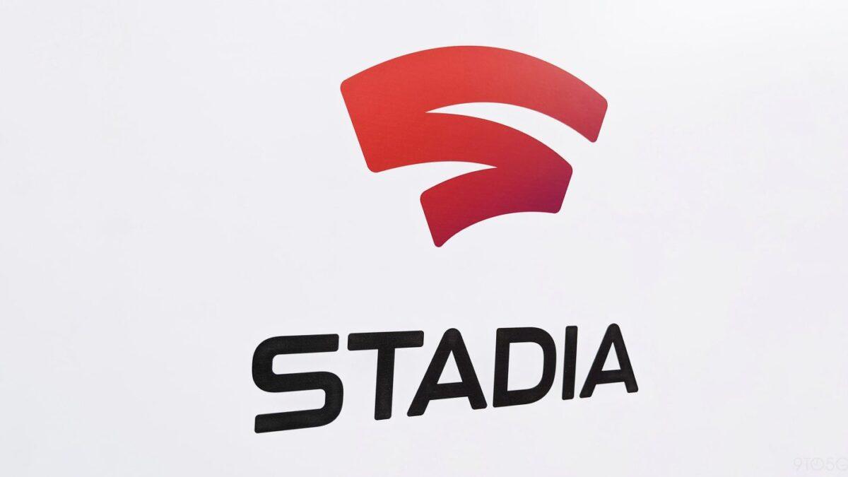 Google To Shut Down Internal Stadia Game Development Studios