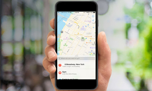 Apple Maps Adds Accidents, Speed Traps and Hazards Features In iOS 14.5