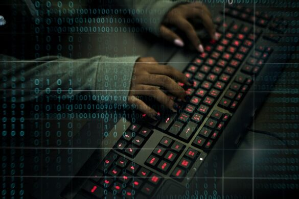 People Lost Over $4.2 Billion To Cybercrime In 2020: FBI