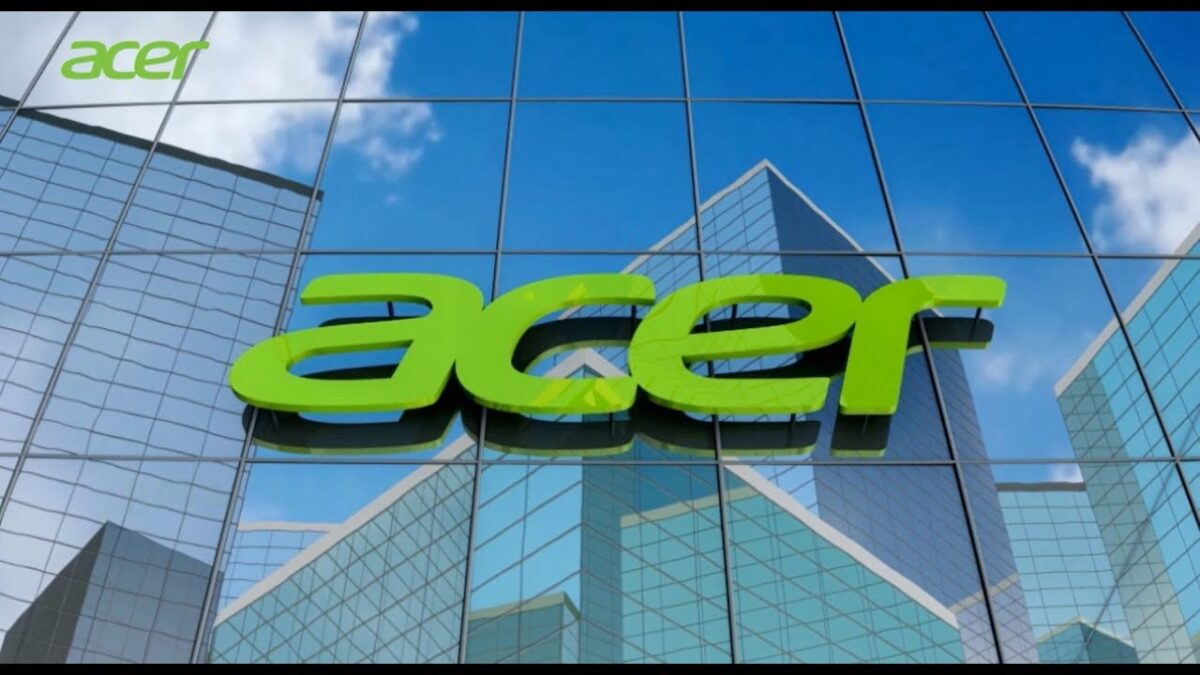 PC Giant Acer Hit By $50 Million Ransomware Attack