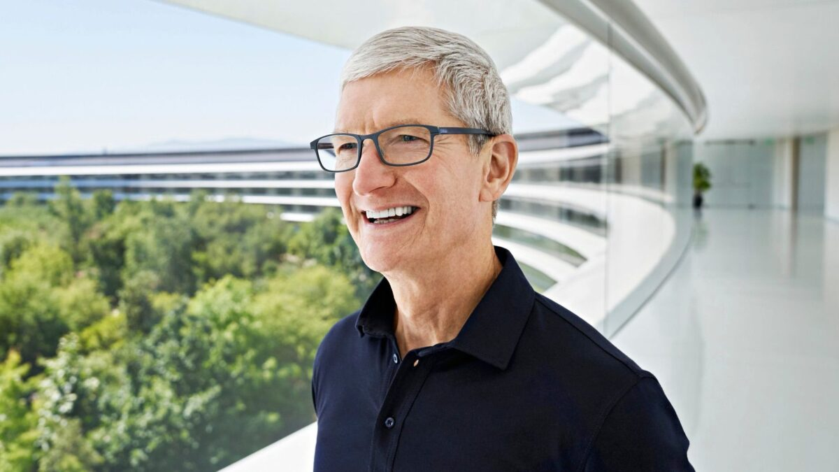 Apple CEO Tim Cook Pledges Support To India Amid Covid-19 Crisis