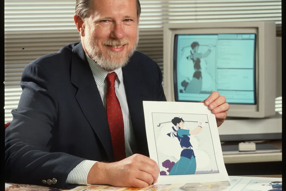 Adobe Co-Founder Dr Geschke Passes At 81