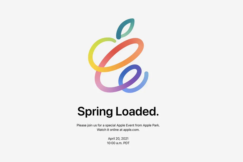 Here's Everything Apple Announced From Apple's 'Spring Loaded' Event