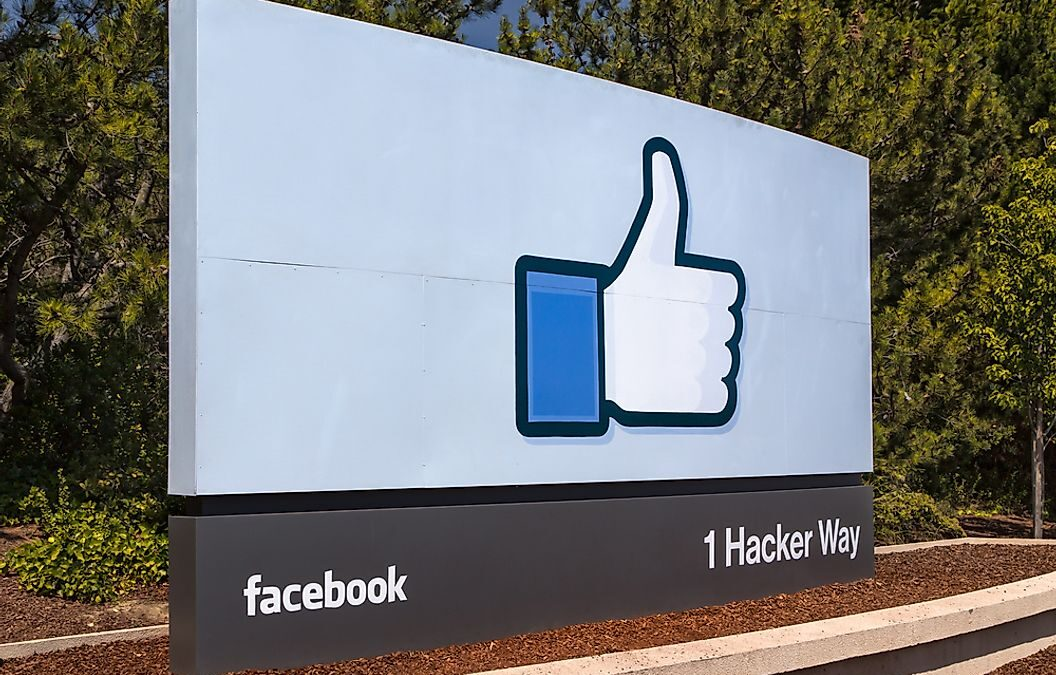 Facebook Says 530 Million Users' Data 'Scraped' Before September 2019