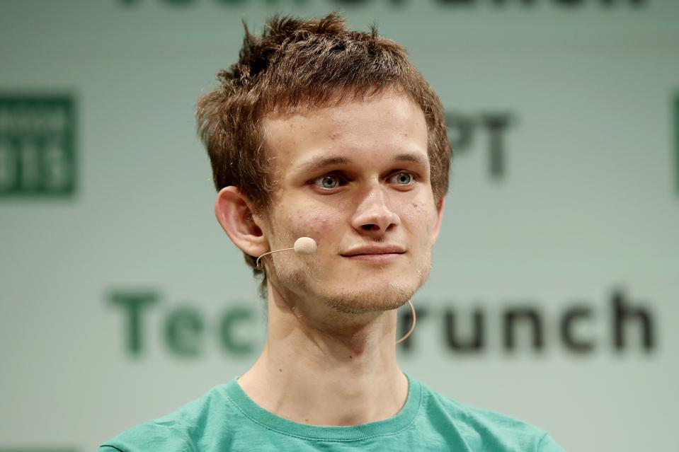 Ethereum Founder Donates $1.14bn In Cryptocurrency To Covid-Hit India