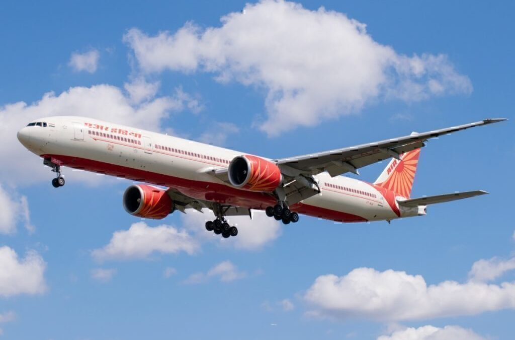 Air India's 4.5 Million Customers' Info Compromised In Global Data Breach