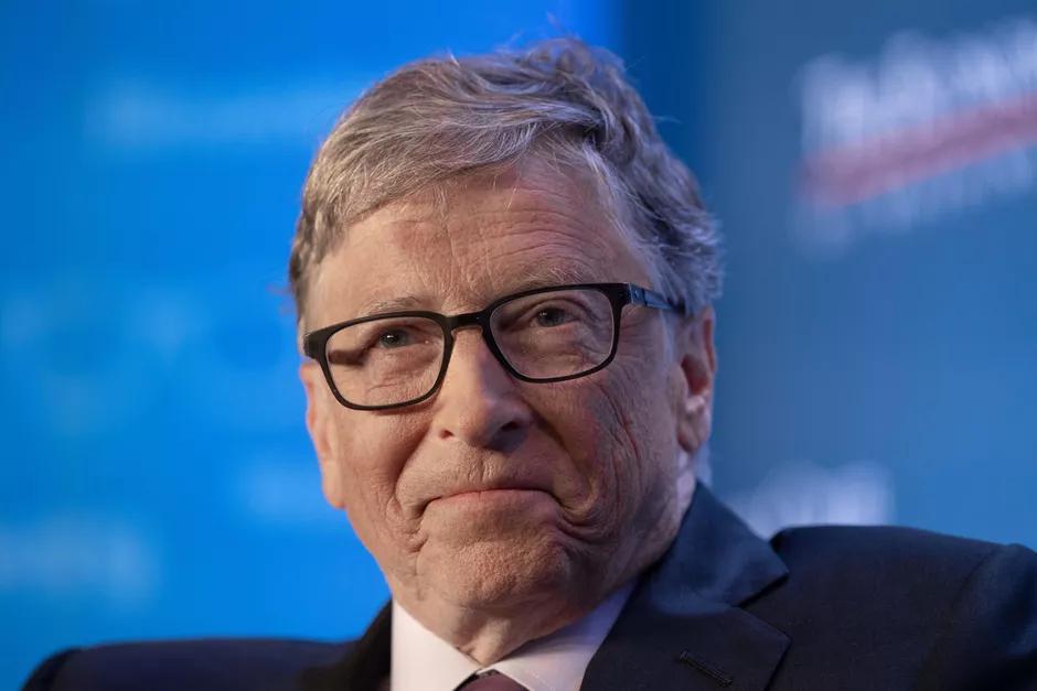 Bill Gates Reportedly Left Microsoft Board Amid Alleged 'Affair'