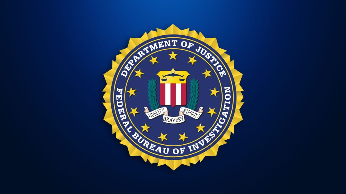 APT Hackers Breached US Local Govt By Exploiting Fortinet Bugs : FBI