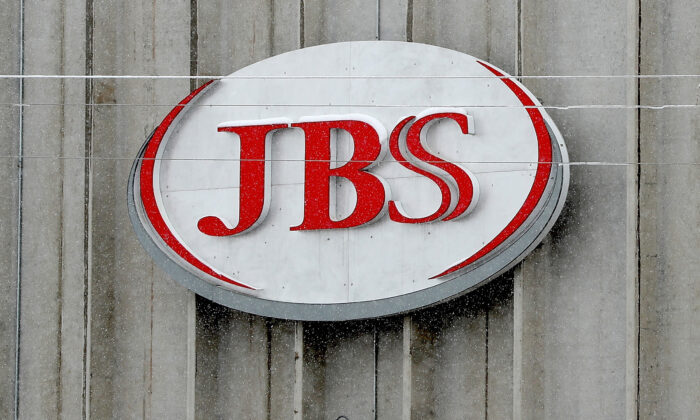 JBS Global Meat Processing Shuts Down Production After Cyberattack