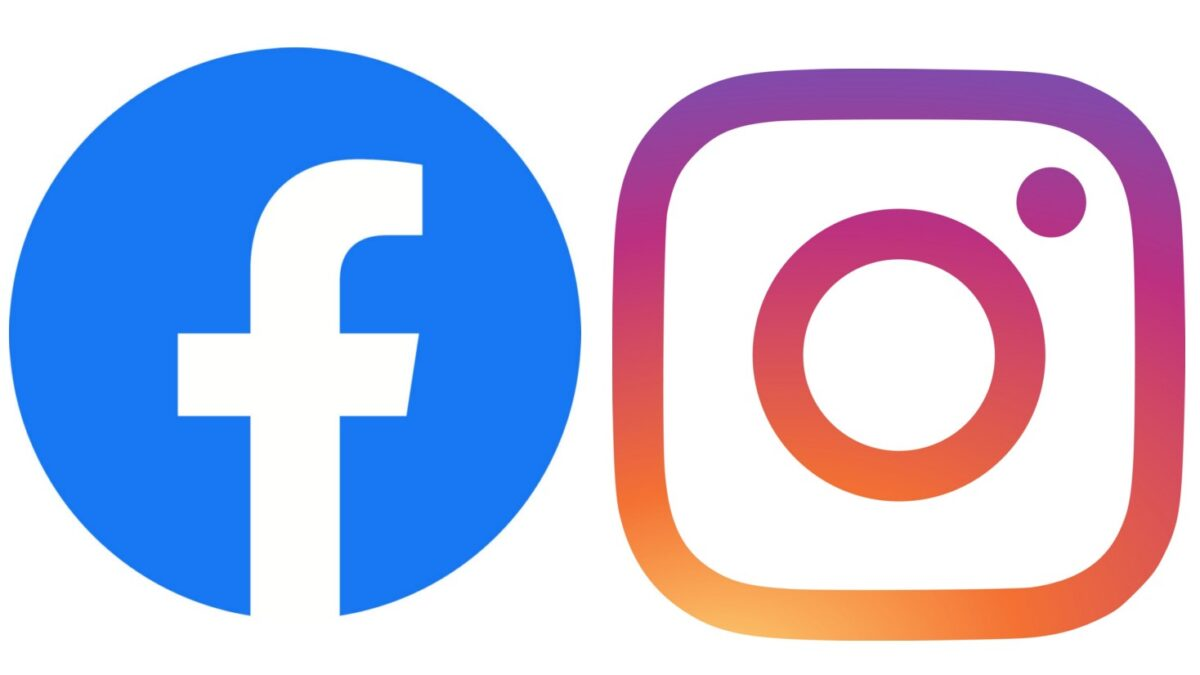 Facebook and Instagram Add Notices That Say User Tracking Keeps Their Apps Free