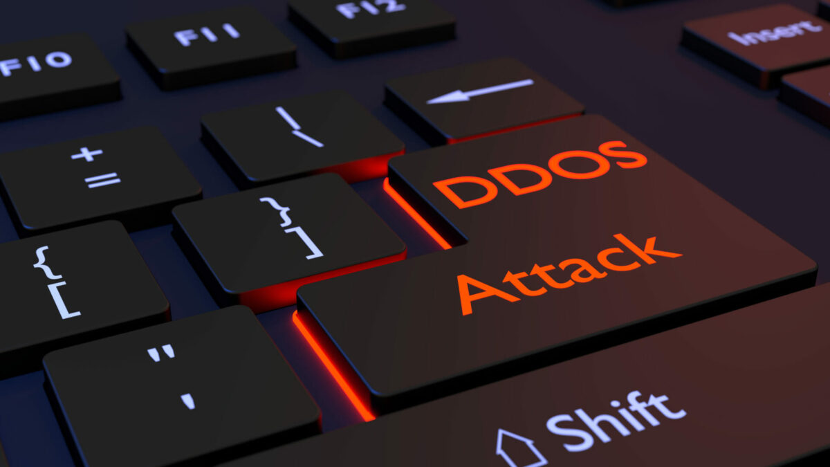 How To Defend Against DDoS Attacks