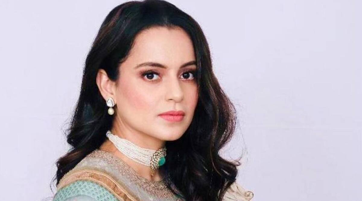 Twitter Suspends Kangana Ranaut's Account For Violating Rules