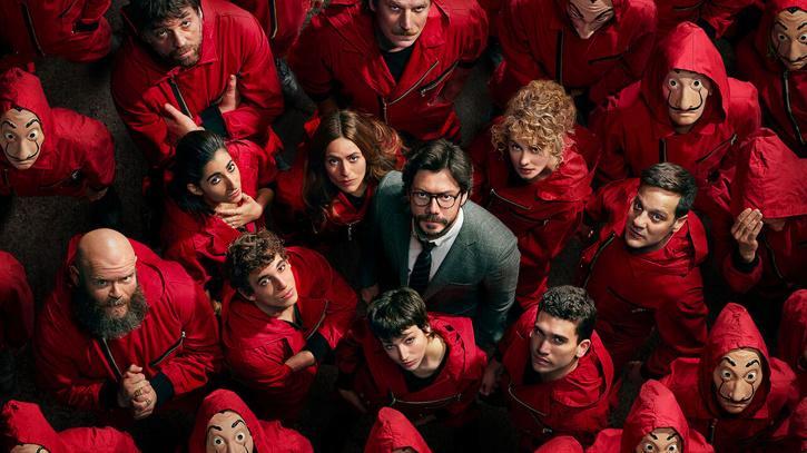 Money Heist Season 5: Netflix Confirms Release Date