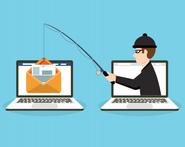 Top 5 Ways to Recognize a Phishing Email: Email Phishing Examples