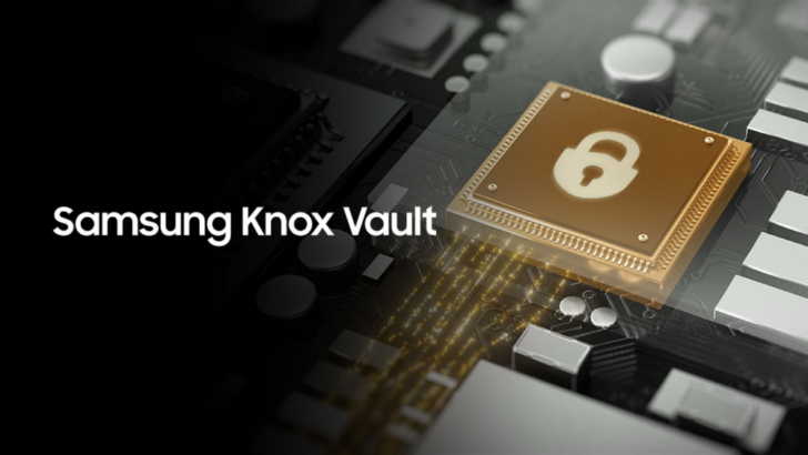 Samsung Brings Next-Level Security To Galaxy S21 Series With Samsung Knox Vault