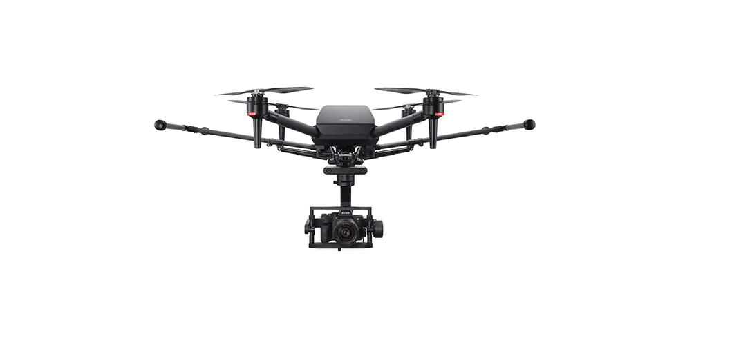 Sony To Launch Professional-Use Drone Airpeak S1