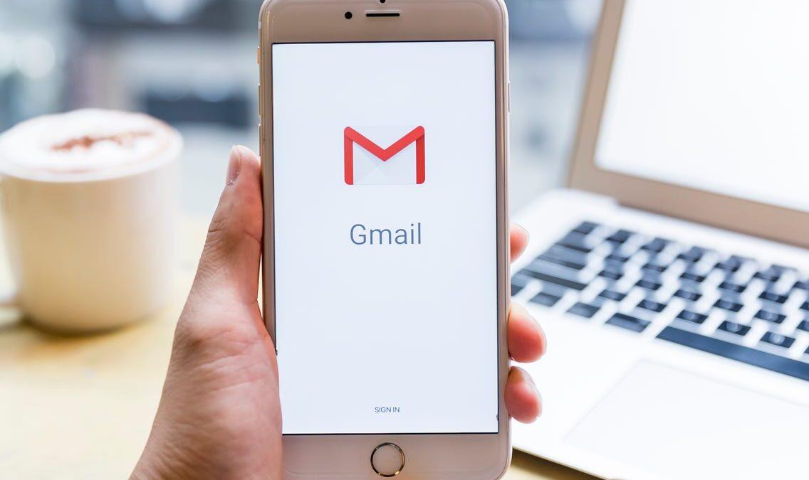 Gmail Blocks More Than 100 Million Phishing Emails Everyday : Google