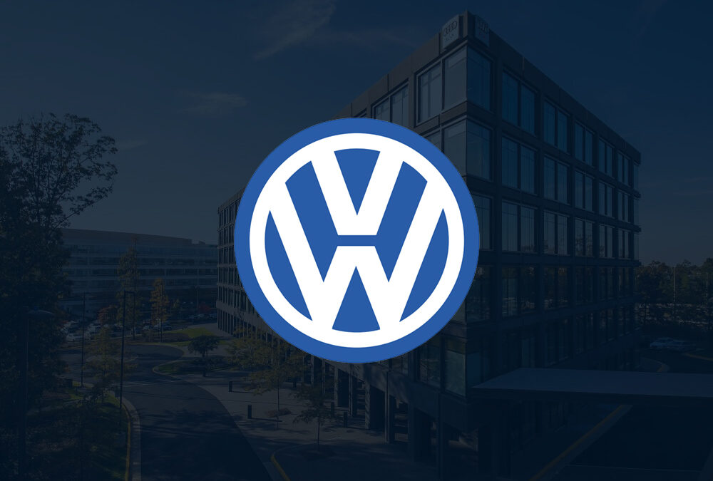 Volkswagen Data Being Sold On A Hacking Forum