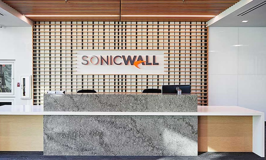 SonicWall Issued 'Urgent Security Notice' About Ransomware Targeting EOL SMA 100 VPN Appliances