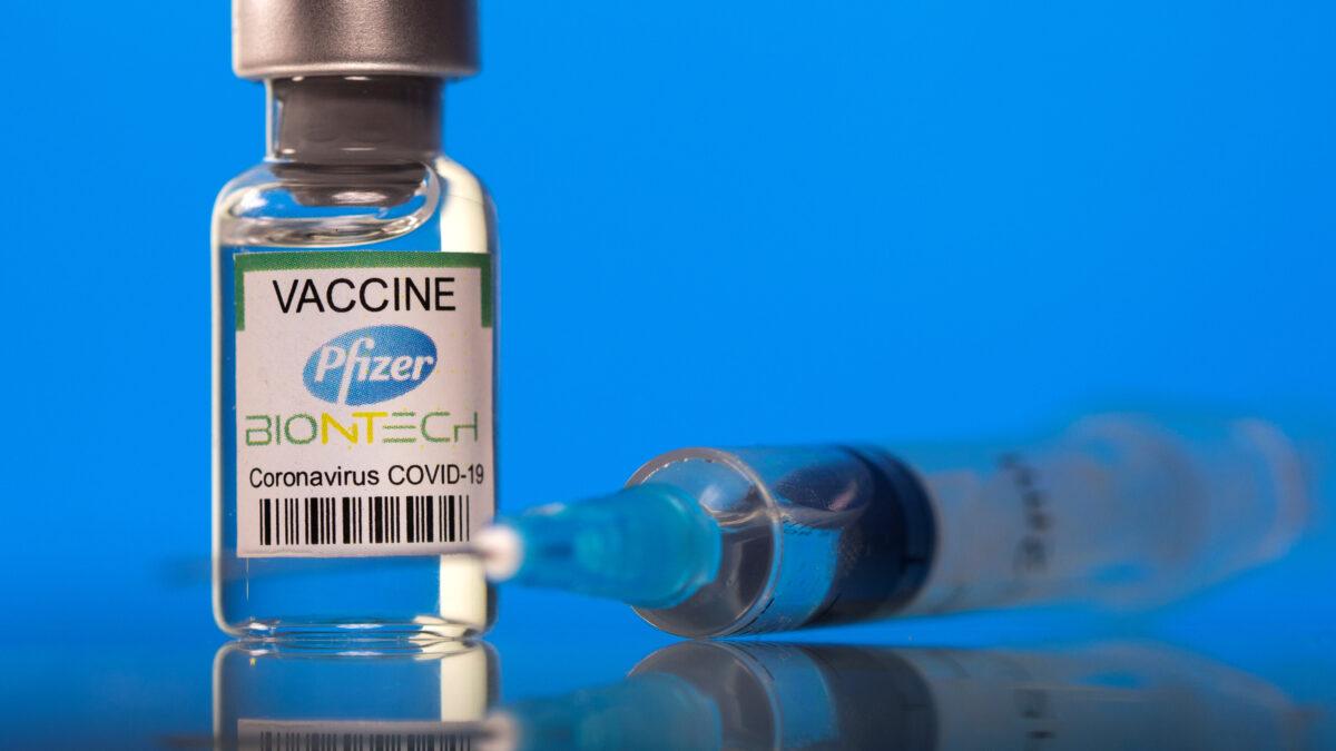 FDA Approves Pfizer-BioNTech COVID-19 Vaccine