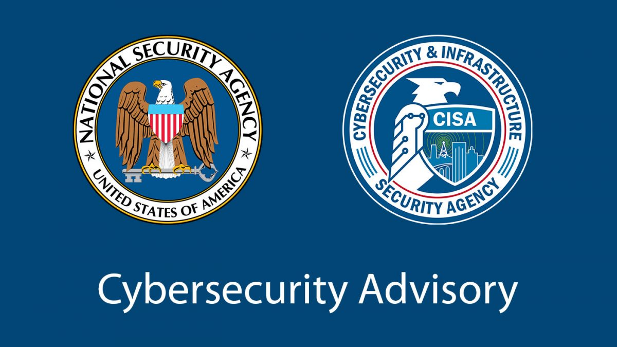 NSA, CISA Release Guidance On Selecting And Hardening Remote Access VPNs