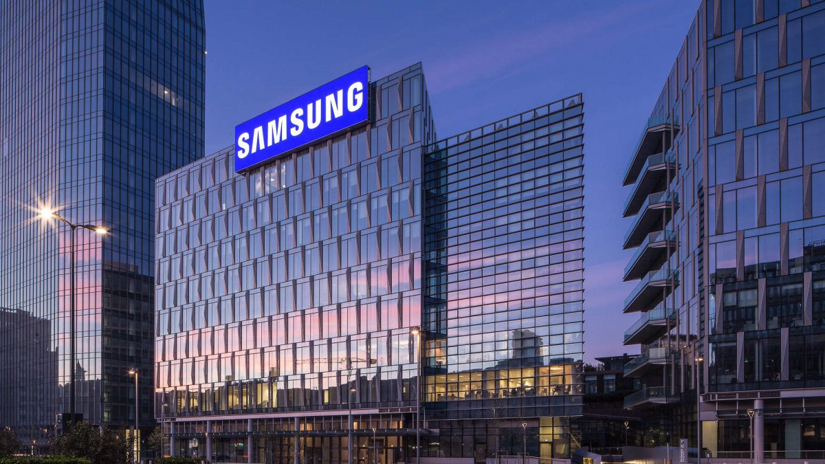 Samsung To Hold Developer Conference Online In October