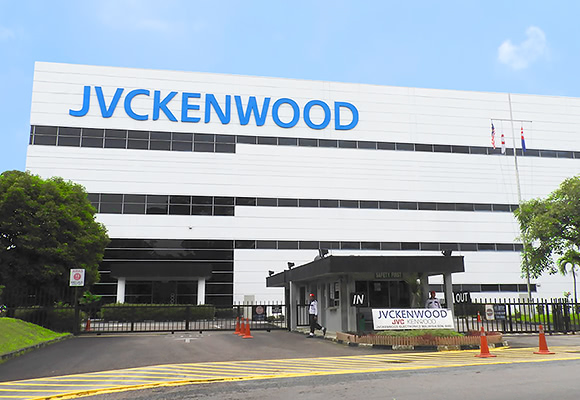 JVCKenwood Hit By Conti Ransomware Attack