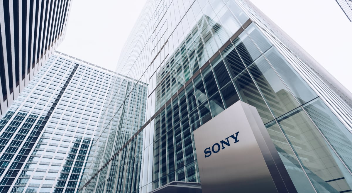 Sony To Join TSMC On New $7bn Chip Plant In Japan