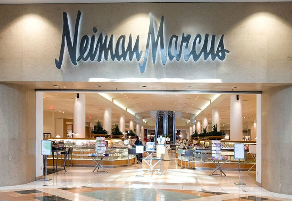Neiman Marcus Data Breach Exposes 4.6 Million Customers' Personal Info, Credit Card Numbers